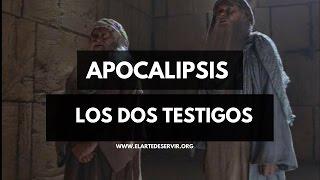 Los dos testigos l l Apocalipsis Capítulo 11 Narrado l El Arte De Servir