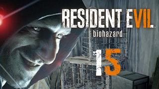 Resident Evil 7 - Biohazard - #15 - Pc Gameplay ITA [WEBCAM]