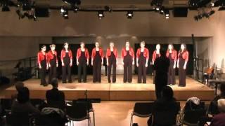 Jugendchor Zürich - Guggisberglied