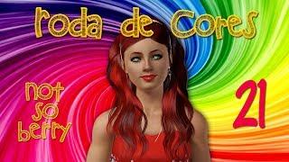 The Sims 3: Roda de Cores (Not So Berry) - Ep.21