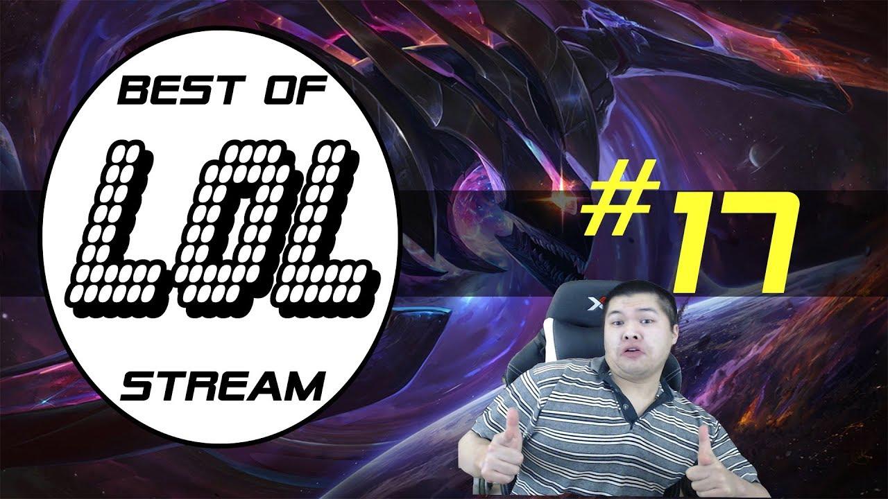 Xin Zhao vs Kha'zix Đi Rừng lv 5 Solo Ai Là Người Win ??? – Best of LoL Streams #17