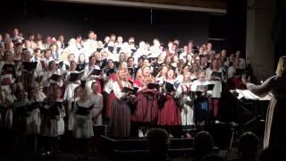 LEP 2015 Laulupidu - Mis maa see on