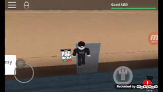 Roblox the normal lift