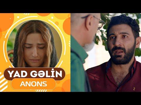 Yad Gəlin (9-cu Bölüm) - Anons - ARB TV