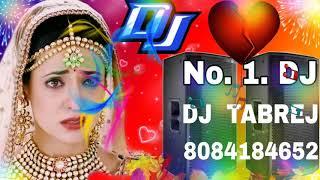 Aakhri Saans Tak Is Dil Mein Tera Pyar Rahega✔Old is Gold✔DJ Remix 2020✔Shayari Mix  by DJ Tabrej