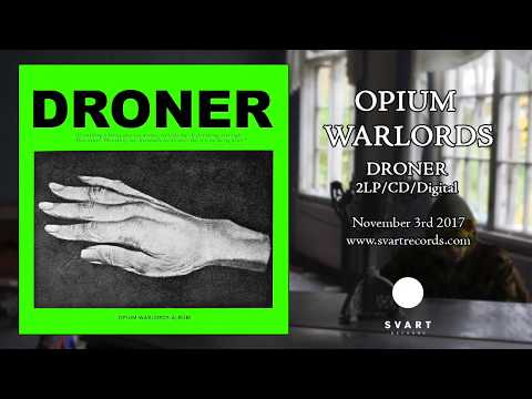 "Opium Warlords: ""Closure"" (Official Audio)"