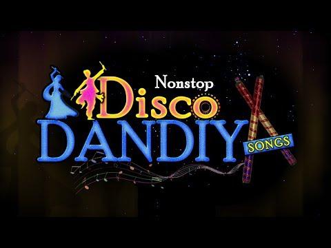 Non Stop Disco Dandiya Songs | ડિસ્કો દાંડીયા |Superhit Gujarati Raas Garba Songs|Instrumental Music