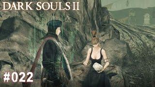 DARK SOULS 2 | #022 - Gift und eine falsche Frau | Let's Play Dark Souls (Deutsch/German)