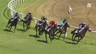 Vidéo de la course PMU PRIX BARON DE LA ROCHETTE