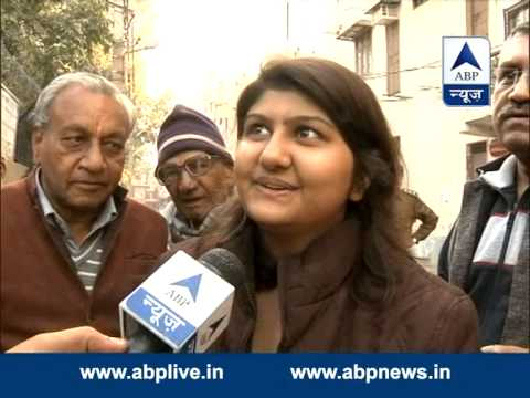 Delhi Polls: Voting on Adarshnagar Assembly Seat