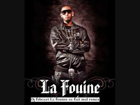 Black Kent La Fouine 12