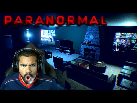 IT'S LIKE I'M IN THE MOVIE! | Paranormal