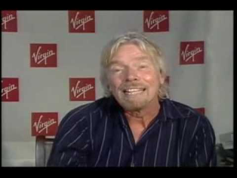 Thumbnail: Richard Branson on Marketing and Business