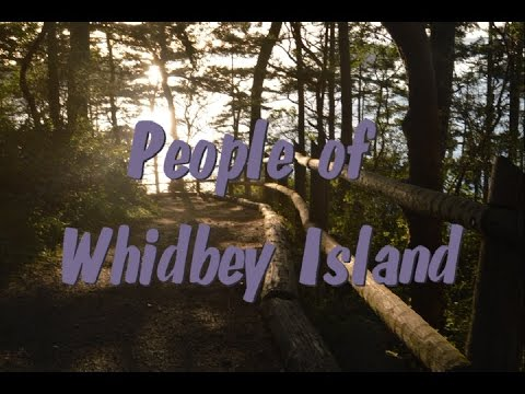 PEOPLE OF WHIDBEY ISLAND 2016