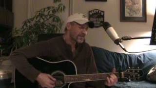 turn the page (cover) bob seger