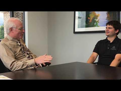 Interview with Cliff Hunnicutt