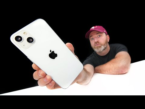 iPhone 13 is HERE...