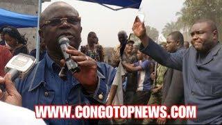 Scandale: Gouv ANDRÉ KIMBUTA Asambwé sur Ba TAXES Ya Kin/MEDARD KANKOLONGO ABimisi Mabé ya JB MBEMBA