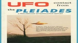 Contact from Pleiades Film