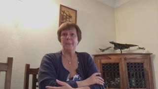 Clare Cherry talks about George Boleyn