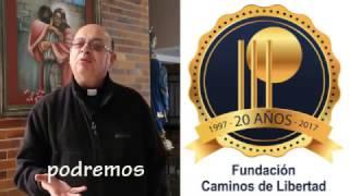 20 años Fundación Caminos de Libertad