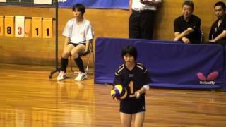 2012広島市立安佐南中vs松江市立玉湯中 2012.8.4(土)720p