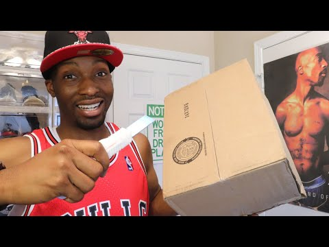 YA'LL SLEPT ON THESE??? FIRST UNBOXING OF THE SUMMER