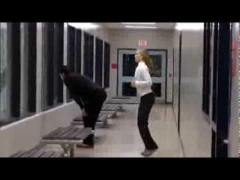 Tessa Virtue and Scott Moir - DOC ZONE - part 1