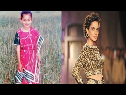 25 Unknown Facts of Kangana Ranaut || Hindi