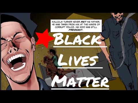 FREEDOM SERIES  EP.5  Black Lives Matter