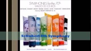 Waldo De Los Rios -  Schubert 8th Symphony