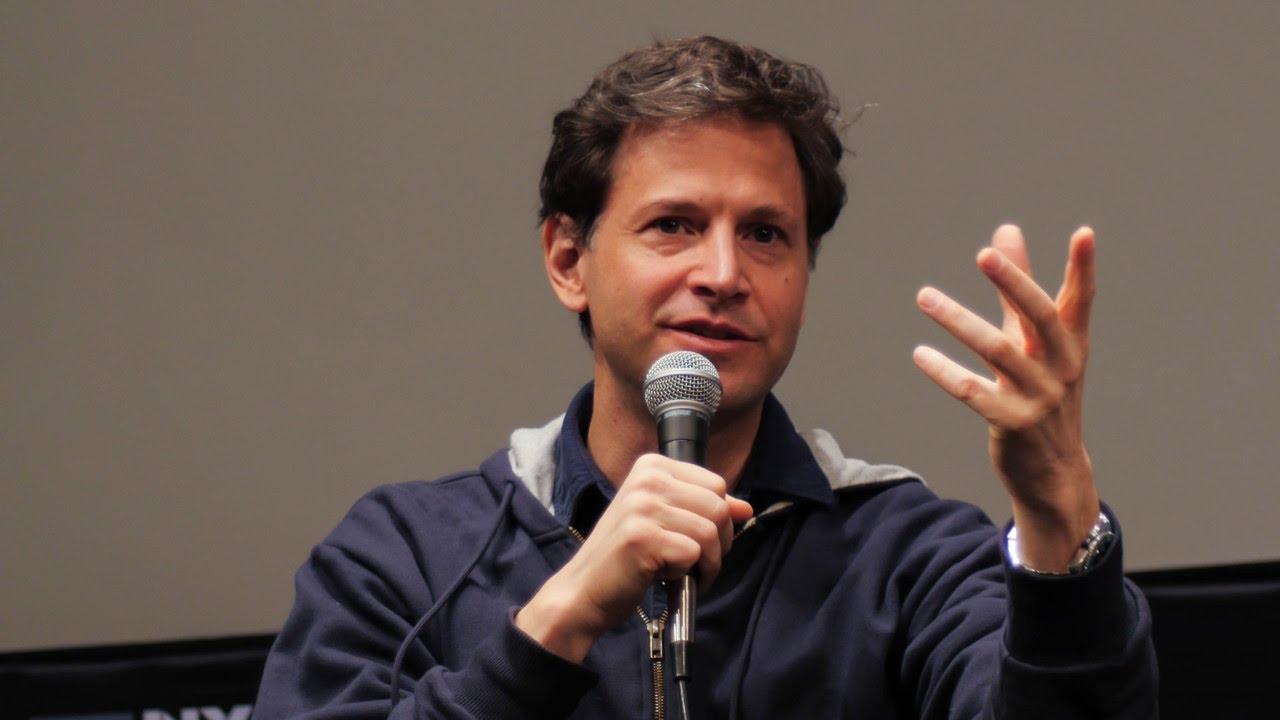 "NYFF52 ""Foxcatcher"" Q&A 