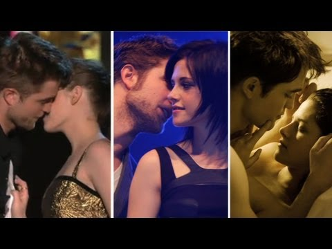 Kristen Stewart Admits That Robert Pattinson Is Her Boyfriend!