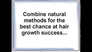 Natural DHT Inhibitors for Hair Loss and Baldness