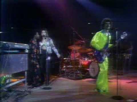 Grand Funk Railroad Locomotion LA Forum 1974