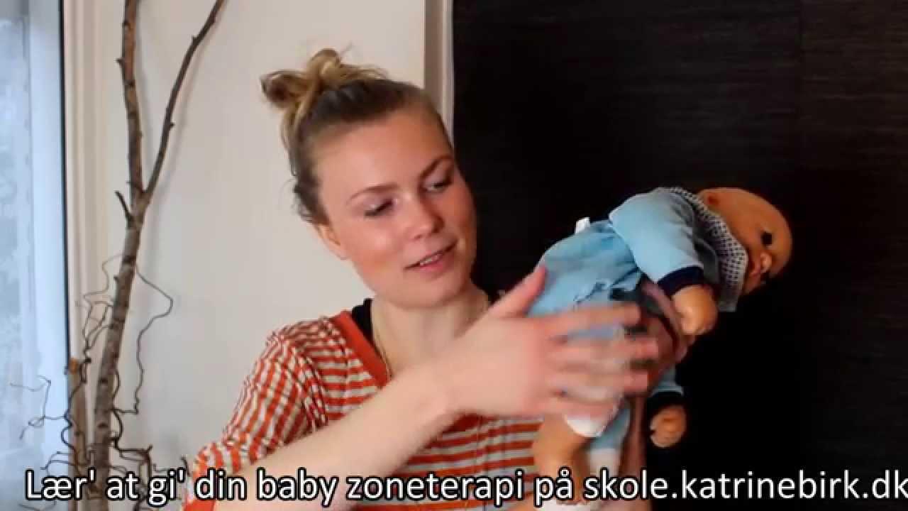 baby forstoppelse