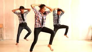 Ranga Ranga Rangastalana DANCE COVER||Arjun AJ,HARITHA,AKASH KAMAL||RANGASTALAM