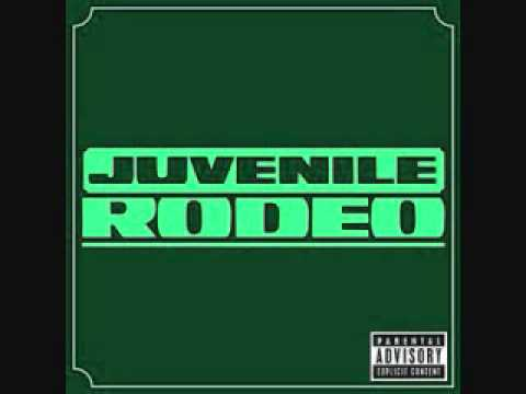 Rodeo - Juvenile Chopped and Screwed
