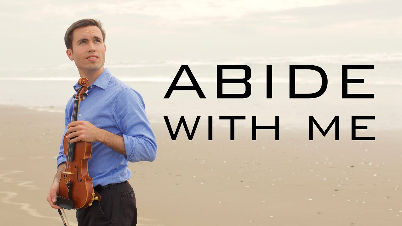 HYMNS OF FAITH - Episode 1 / Abide With Me - YouTube