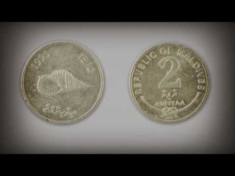 History of Maldives Currency