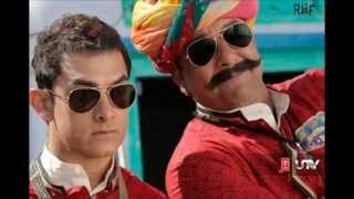 Tharki Chokro | PK | Rajasthani Song | Tharki Chokro Song With Lyrics