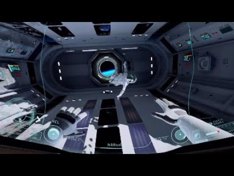 ADR1FT-Lost in Space  