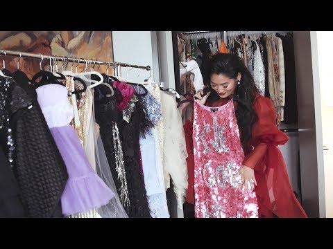 Cardi B's Pianist Chloe Flower Shows Us How to Vintage Shop Online | Cosmopolitan Mp3