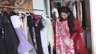Cardi B's Pianist Chloe Flower Shows Us How to Vintage Shop Online | Cosmopolitan