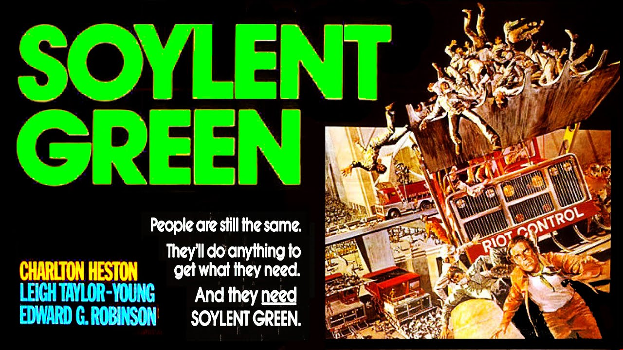 soilent green
