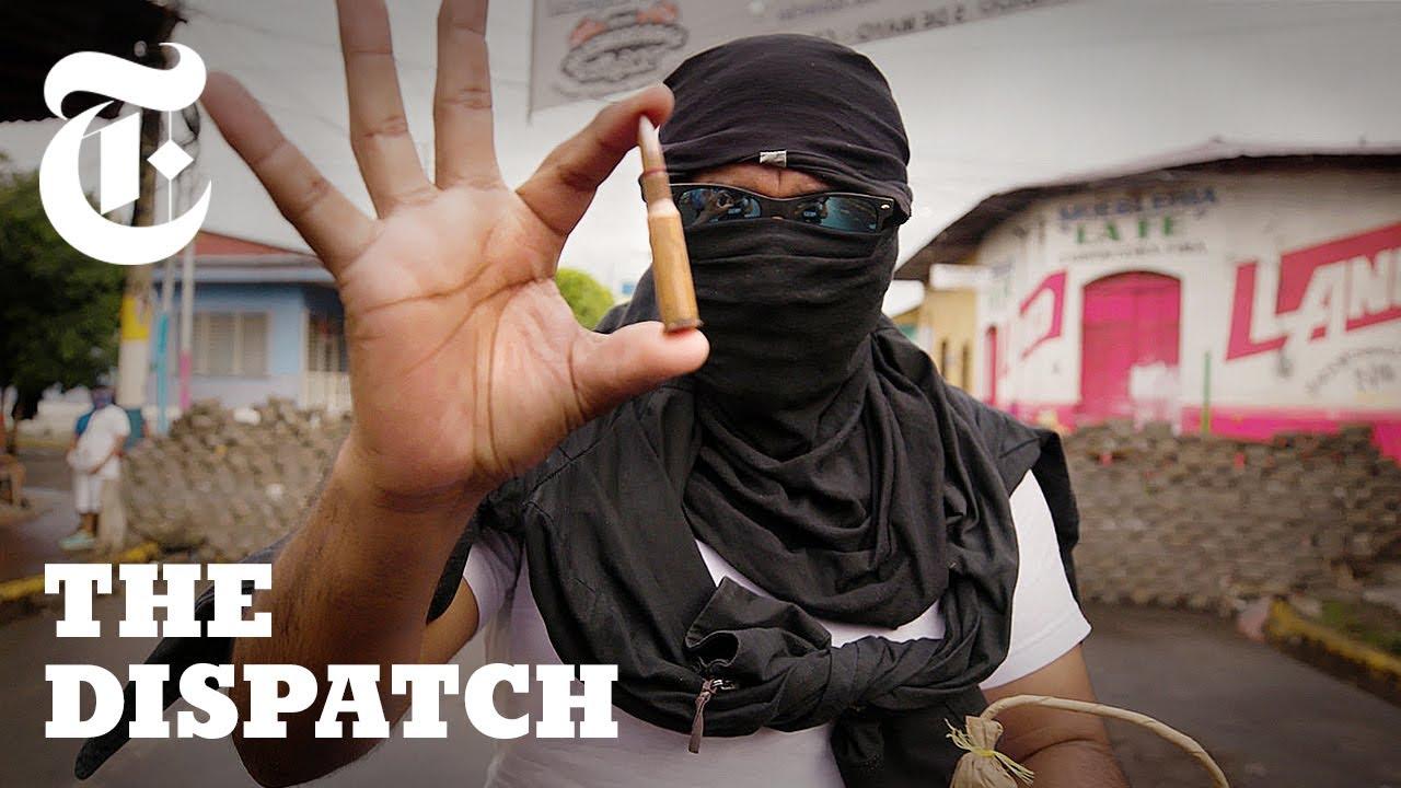 inside-the-nicaraguan-town-resisting-president-daniel-ortega-nyt-dispatches