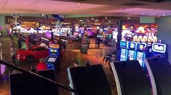 Riverwind casino Norman Ok 2018