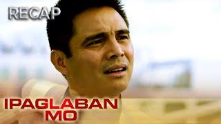 Ipaglaban Mo Recap: Seaman