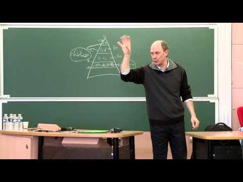 Théâtre et comédie-Imagination Week 2012 ESSEC-Olivier Morançais-Directeur théâtre Poissy