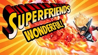 The Wonderful 101 - The Amazing Superfriends (FINALE)